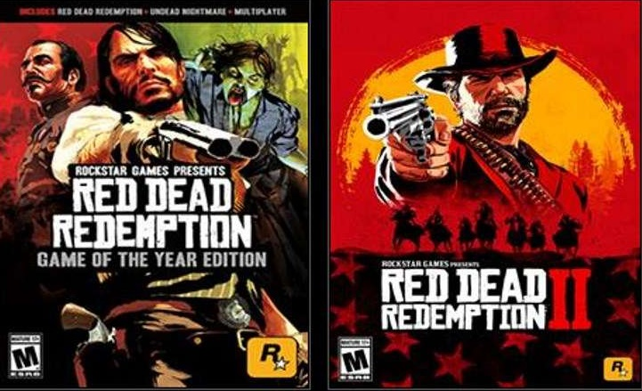 Red Dead Redemption 2 - Save Editor