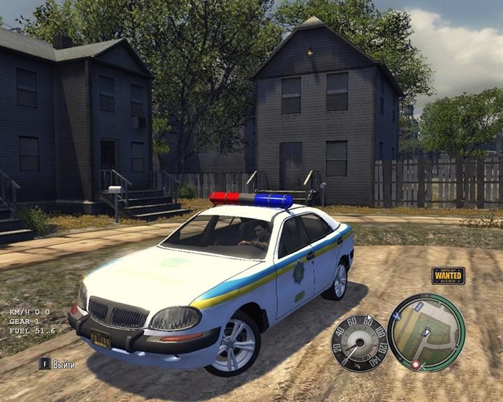 Mafia 2 – Gaz 3111