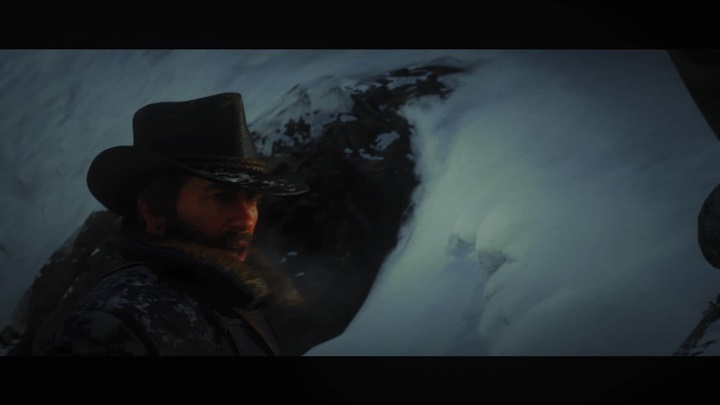 RDR2 - Project Schofield