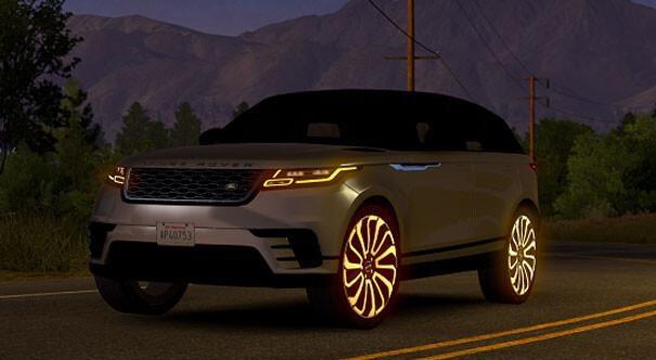 ATS - Range Rover Velar V3.0 (1.39.x)