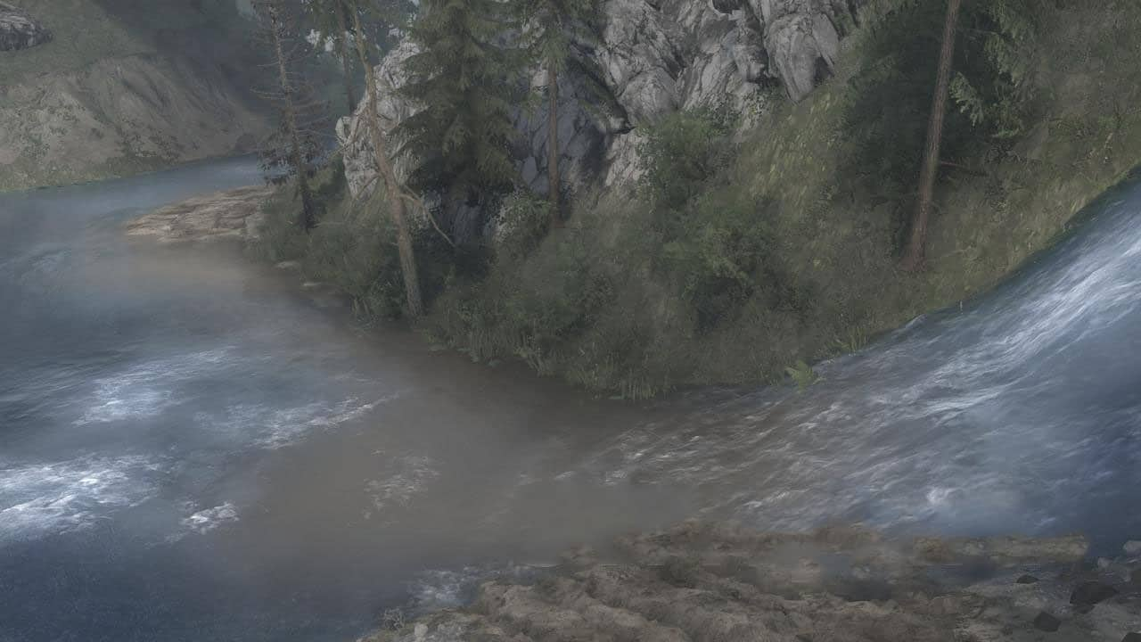 Spintires:Mudrunner - Last Journey Map V30.06.20