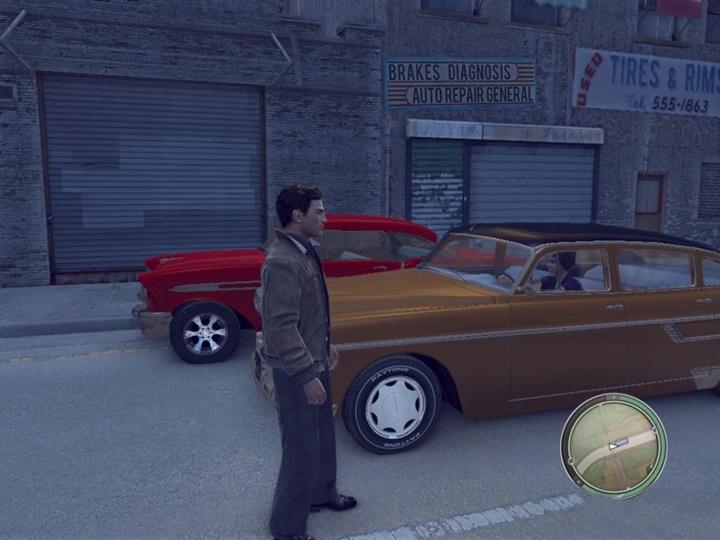 Mafia 2 – Wheel Pack Final