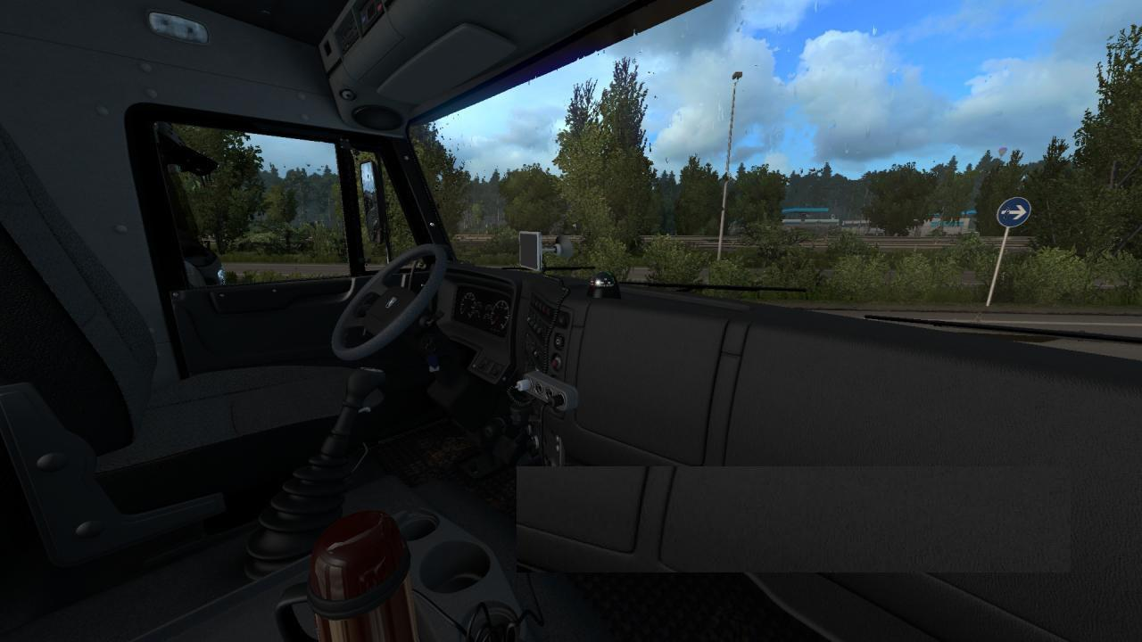 ETS2 - Kamaz 65116 Truck (1 35 X) | Euro Truck Simulator 2