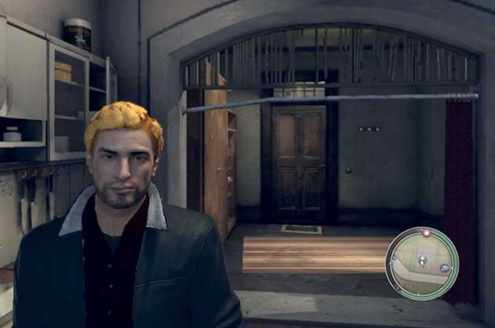 Mafia 2 – Blond Vito With Beard