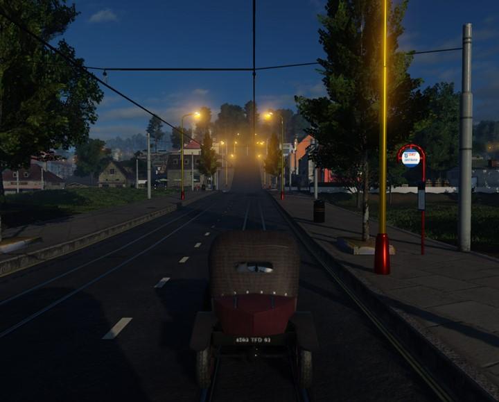 Transport Fever 2 - Ceskoslovenske Silnice