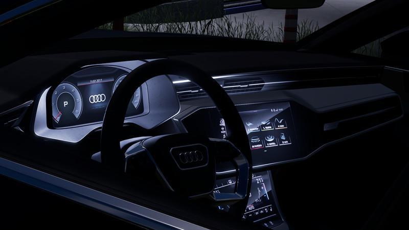 FS19 - Audi A7 2018 V1.0