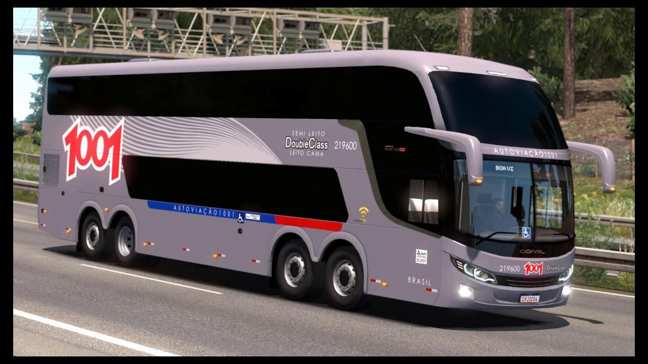 ETS2 - Invictus DD Volvo V1.0 (1.36.x)