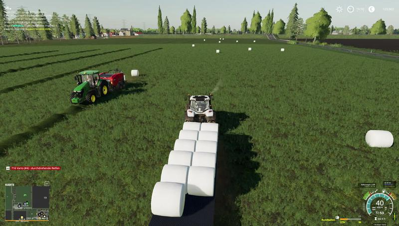 FS19 - Cp Courses for Nordfriesian March 1-Fold V1.2