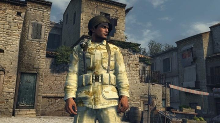 Mafia 2 – U.S Army Desert Camouflage