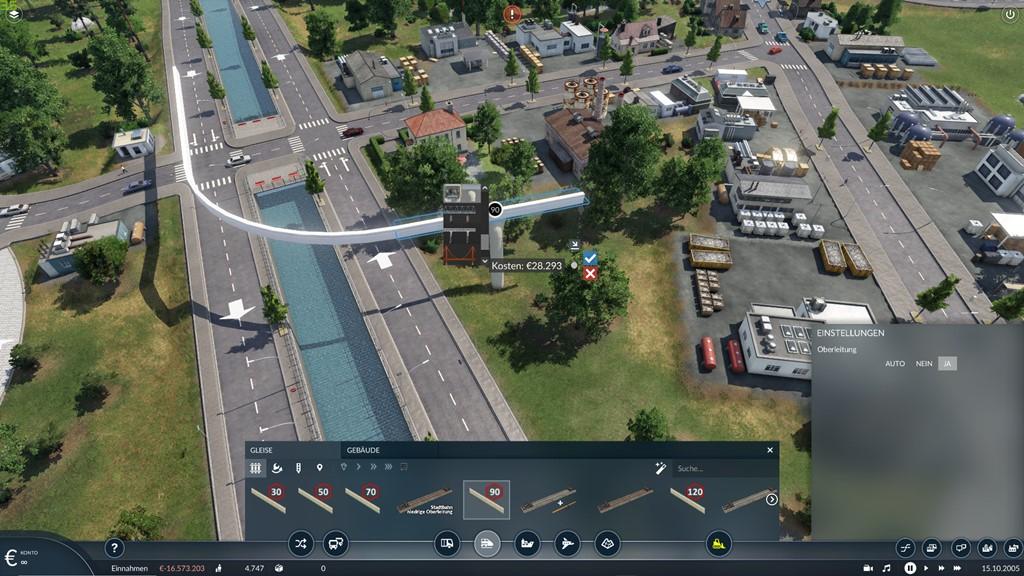 Transport Fever 2 - Monorail DLC