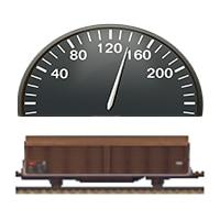 Transport Fever 2 - Wagon Speed Improvement