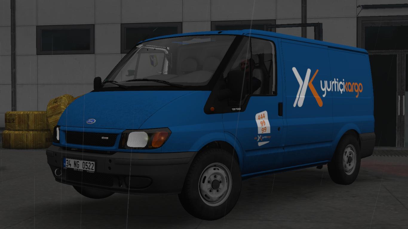 ATS - Ford Transit Mk6 V1.2 (1.35.X)