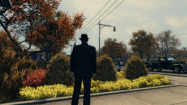 Mafia 2 – Autumn Mod
