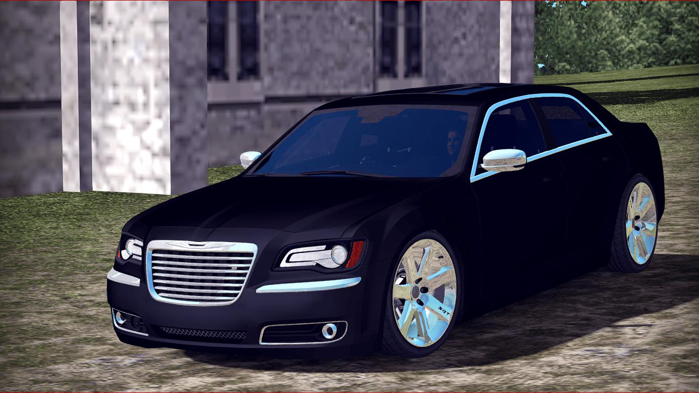 ETS2 - Chrysler Hemi Sedan 2011 (1.35.X)