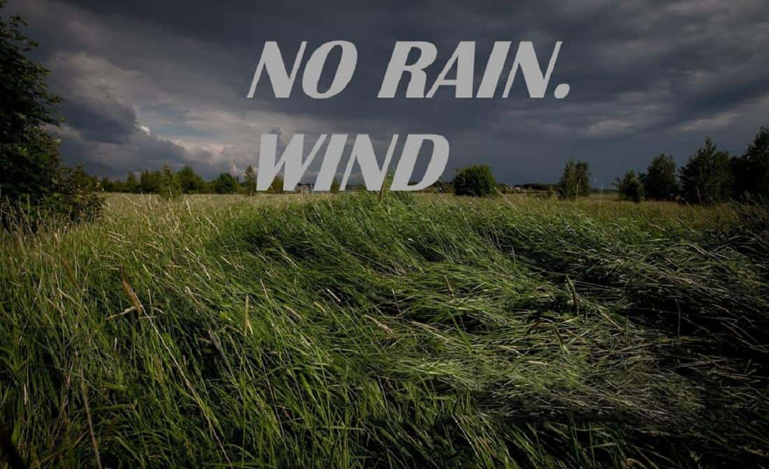 Spintires - Wind instead of Rain V1.0