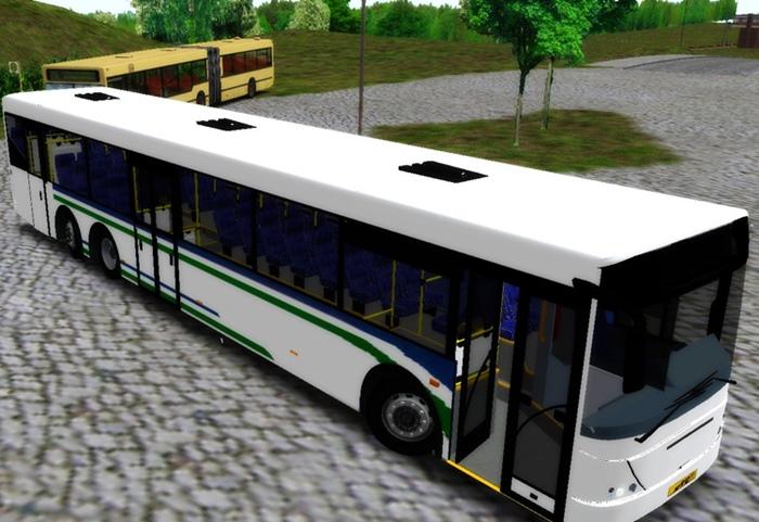 Omsi 2 – Nefaz-52997/52998 Bus