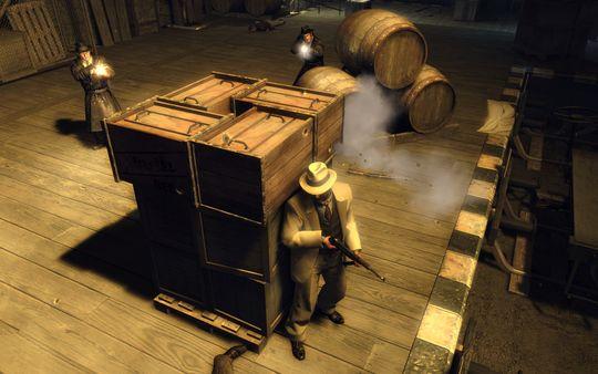 Mafia 2 – Joe's Adventures DLC