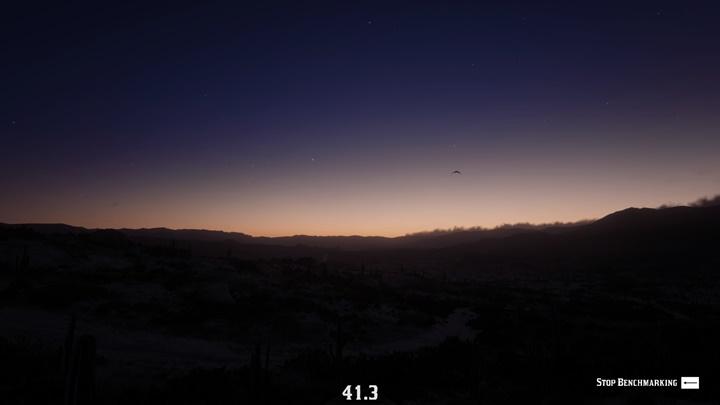 RDR2 - Enhanced Visual Settings