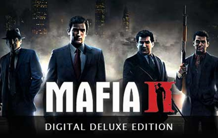Mafia 2 - Digital Deluxe Edition (Modpack)