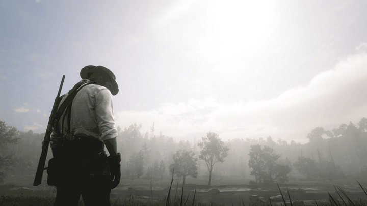RDR2 - True To Life Rework