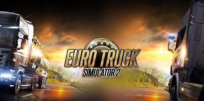 ETS2 - Old Scania Audio from 2012 V1.1 (1.35.X)