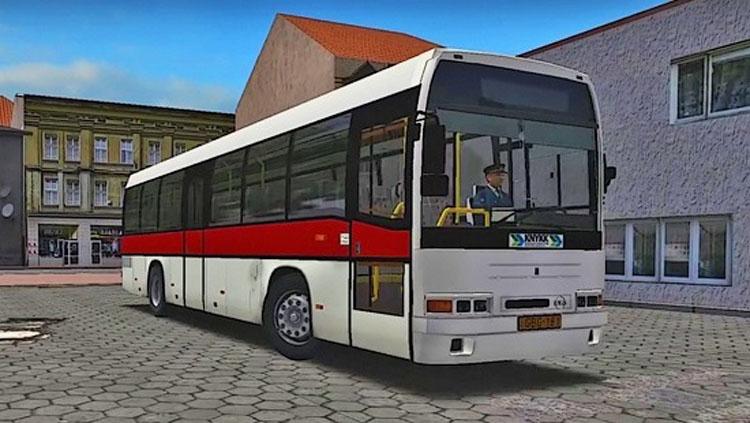 Omsi 2 – Ikarus EAG E94.60 Bus V2.0