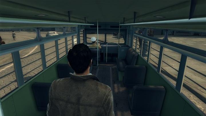 Mafia 2 – Ride The Bus