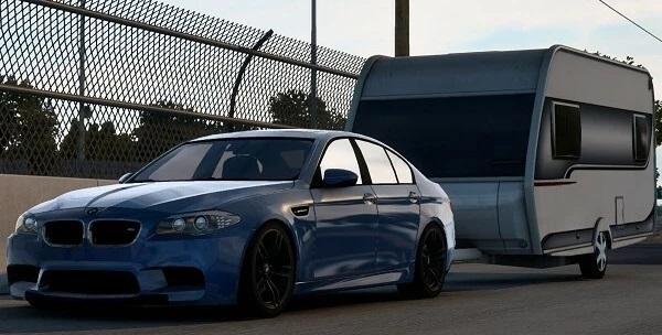 ATS - BMW M5 F10 V6.1 (1.40.x)
