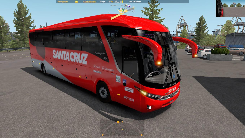 ATS - Marcopolo G7 1200 4x2 Bus (1.37.x)