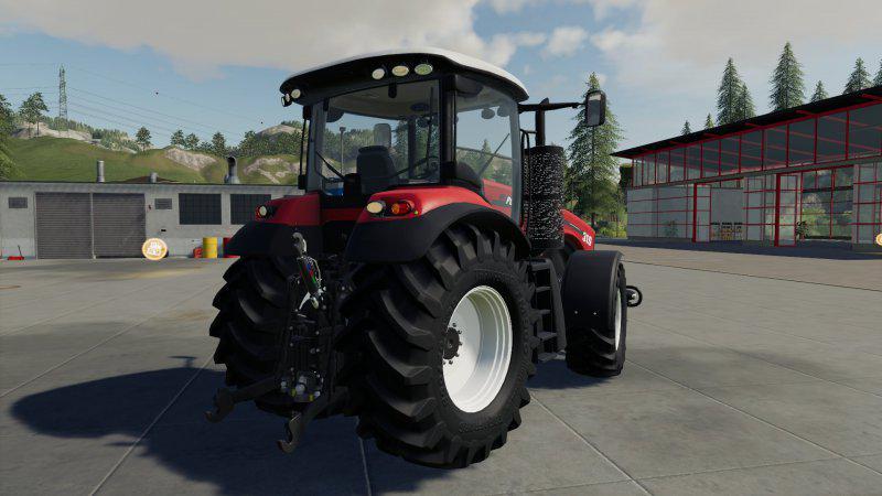 FS19 - Versatile 310 Tractor V1.0