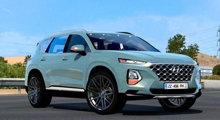 ATS - Hyundai Santa Fe TM V2.0 (1.40.x)