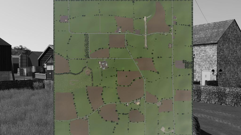 FS19 - Growers Farm Map V1.1