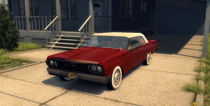 Mafia 2 – 1962 Portsmouth 400