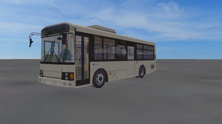 Omsi 2 – Isuzu Erga Mio Bus