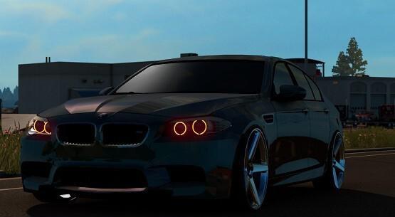 ATS - BMW M5 F10 V5.0 (1.39.x)