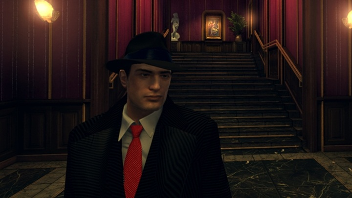 Mafia 2 – Fancy Suit