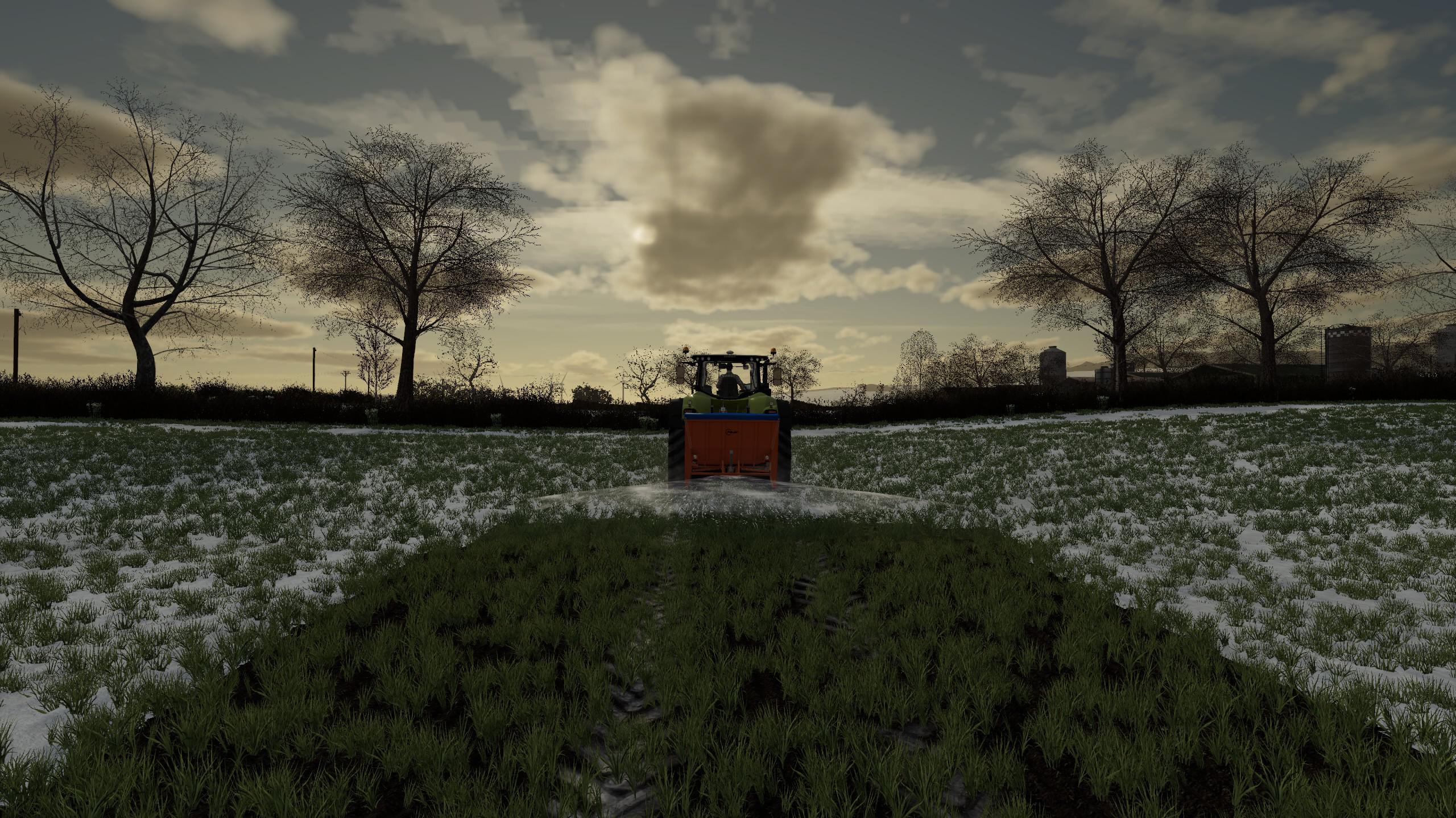 FS19 - Hauer Snow Pack V1.0