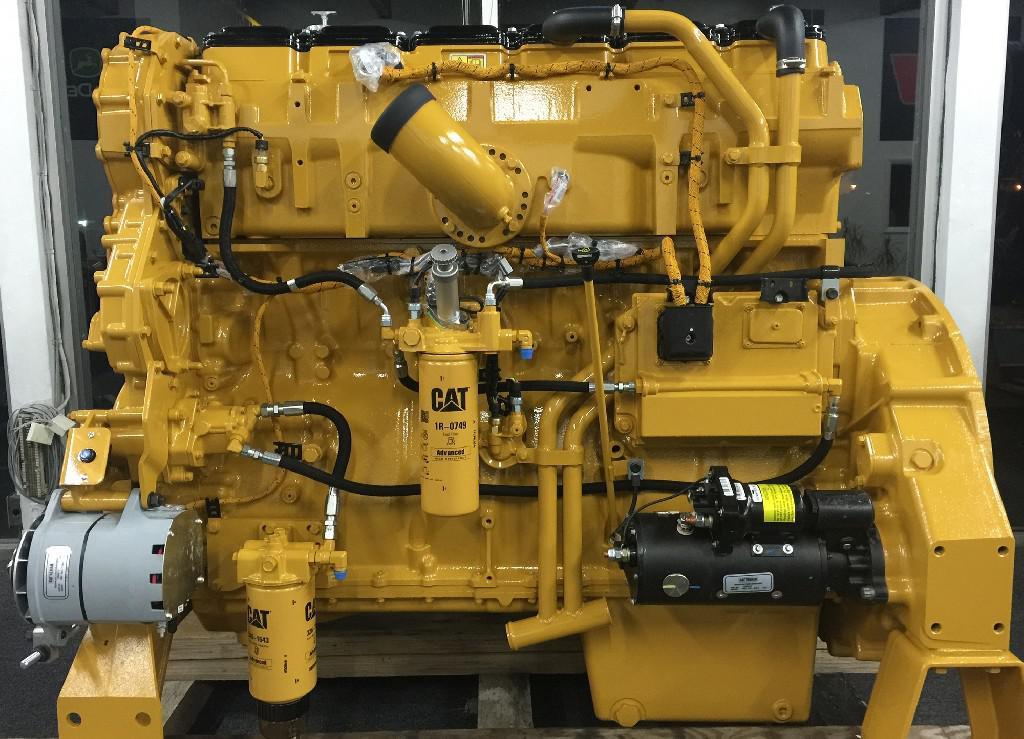 ATS - Kenworth Trucks Cat C15 Twin Turbo Sound Mod (1.38.x)