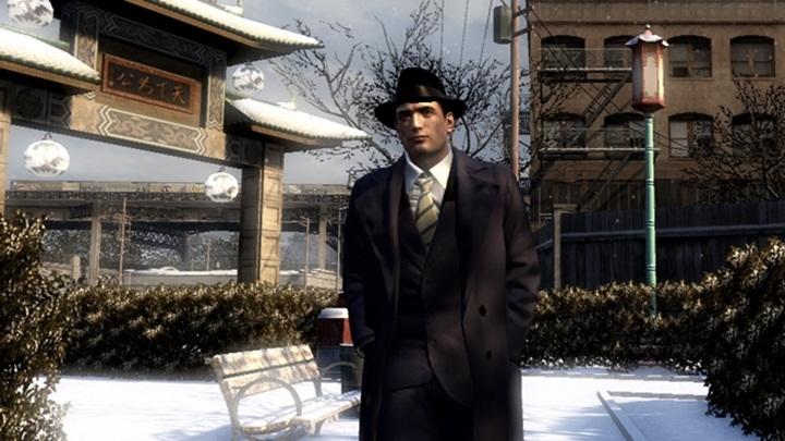 Mafia 2 – Federal Detective Suit