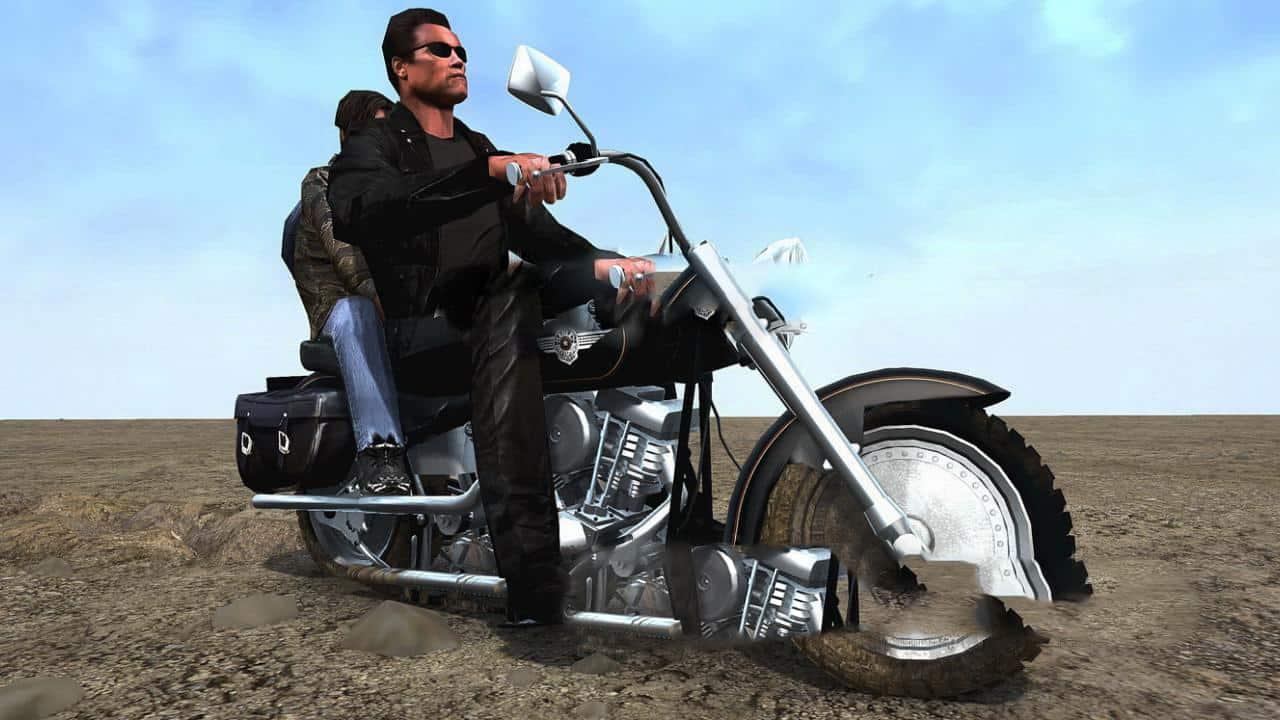SpinTires:Mudrunner - Harley Davidson Fatboy v02/28/19