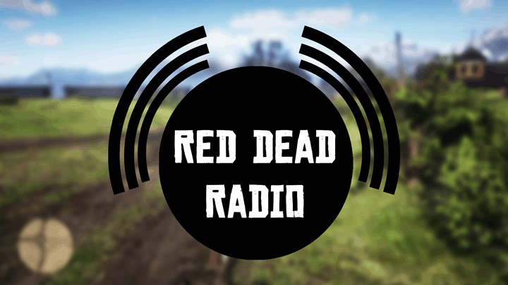 RDR2 - Radio 0.9