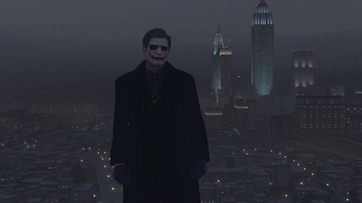 Mafia 2 – The Joker to Vito