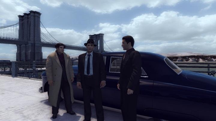 Mafia 2 – Free Ride Basic