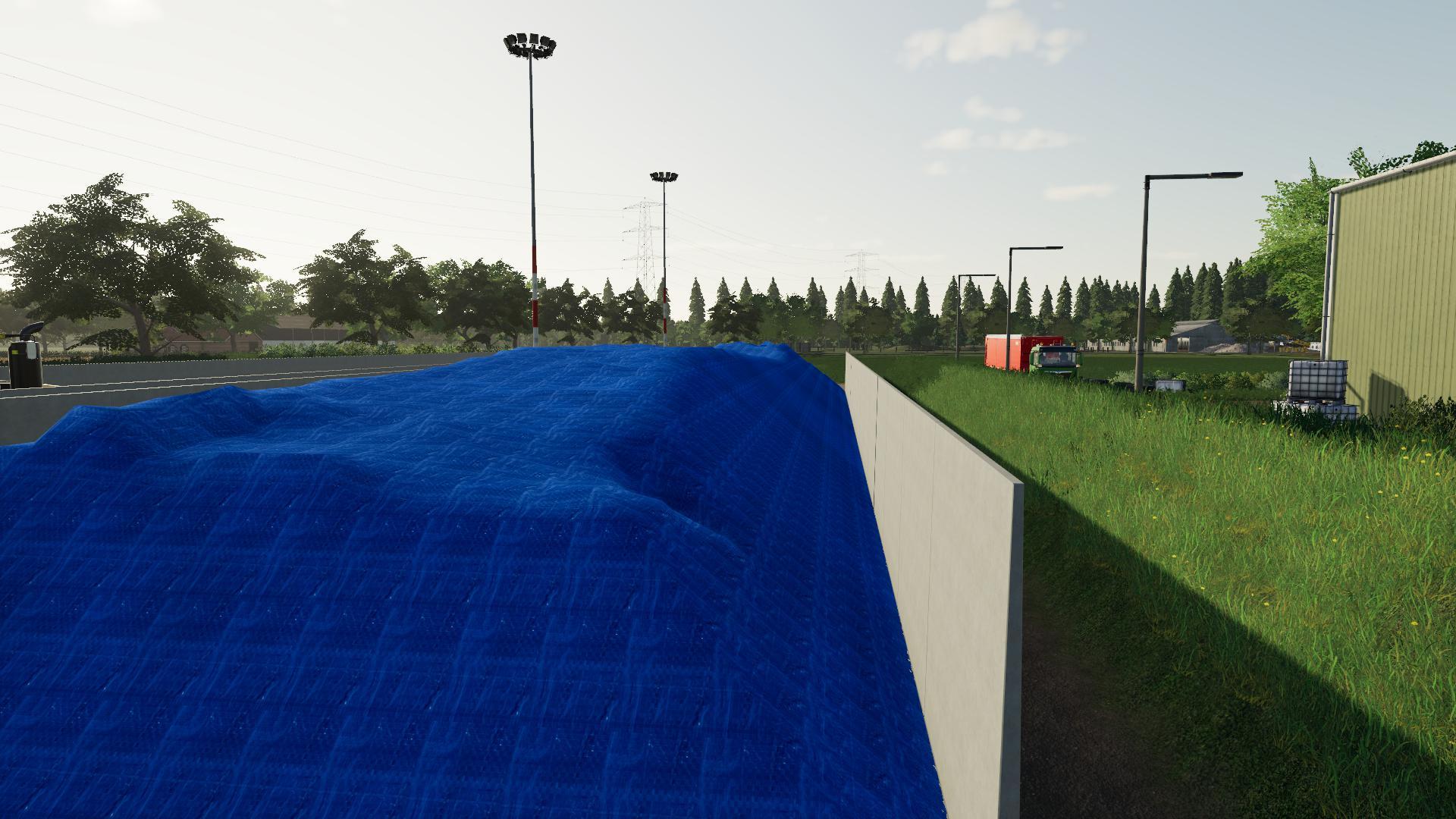 FS19 - New Texture V1.0