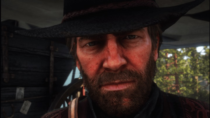 Red Dead Redemption 2 - A Subtle