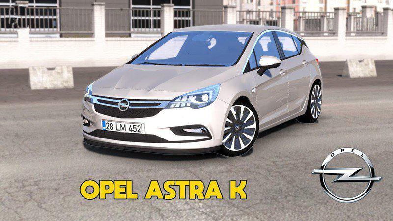 ATS - Opel Astra K V1.1 (1.36.x)