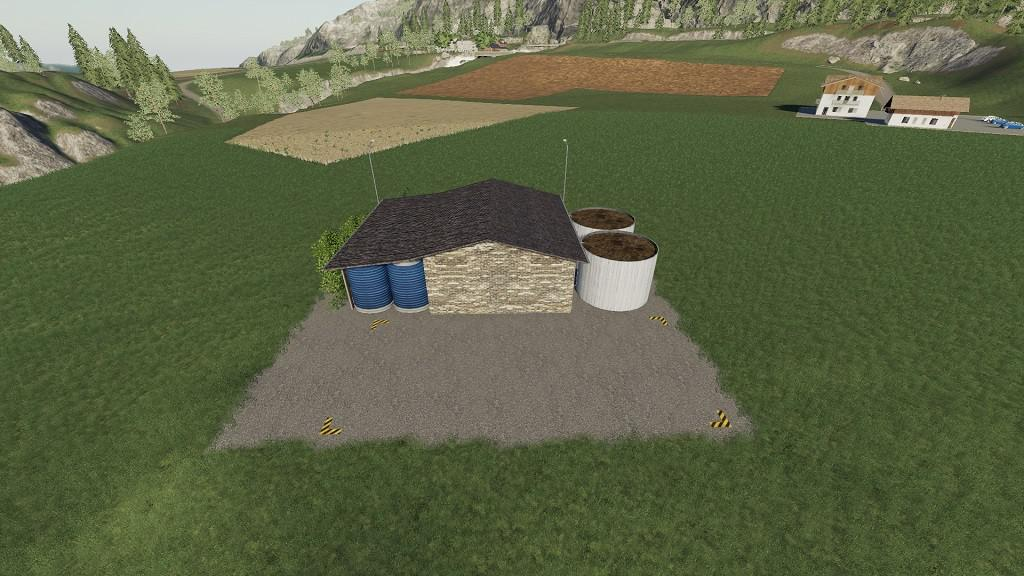 FS19 - Large Liquid Storage V1.0.0.1