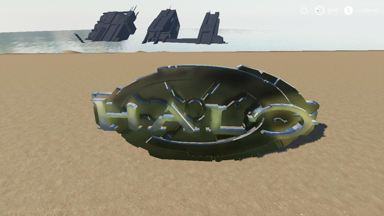 FS19 - Halo CE Beta