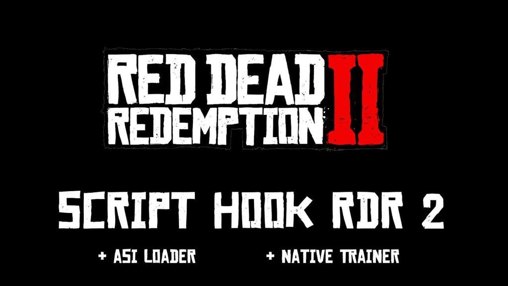 Red Dead Redemption 2 - Script Hook