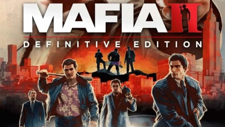 Mafia 2 - Definitive Edition 100% Savegame